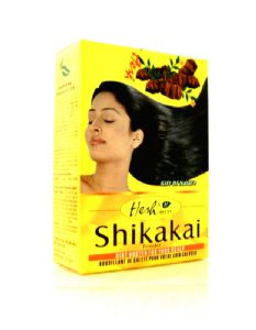 Shikakai Powder (Hesh Ayurveda) | Buy Online at The Asian Cookshop.